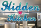 Wimmelbild Küche