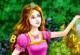 Wimmelbild Prinzessin