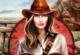 Wimmelbild Western