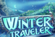 Wimmelbild Winter Traveler