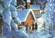 Lösung Winterliche Unterschiede