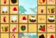 Xmas Mahjong Tiles