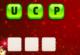 Lösung Xmas Word Puzzles