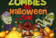 Lösung Zombies vs. Halloween