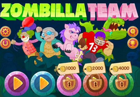Team Spiele Online