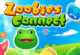 Lösung Zoobies Connect