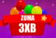 Lösung Zuma 3XB